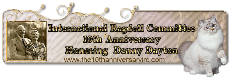 10th IRC